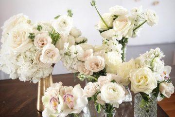 D'flores gėlių užsakymas